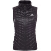 The North Face W's Thermoball Vest Tnf Black